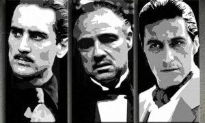 1 Devrin Efsanesi – Mario Puzo's Godfather ve Onun Efsanesi