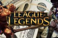 Hiç League Of Legends'da ne kadar para harcadığınızı merak ettiniz mi?