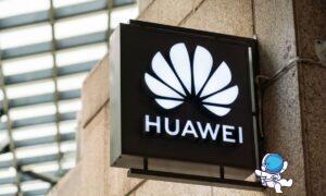 Huawei, şubat ayında yeni katlanabilir telefonu piyasaya sürecek