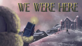 DOSTLARLA OYNANABİLECEK ÜCRETSİZ  1 OYUN : WE WERE HERE
